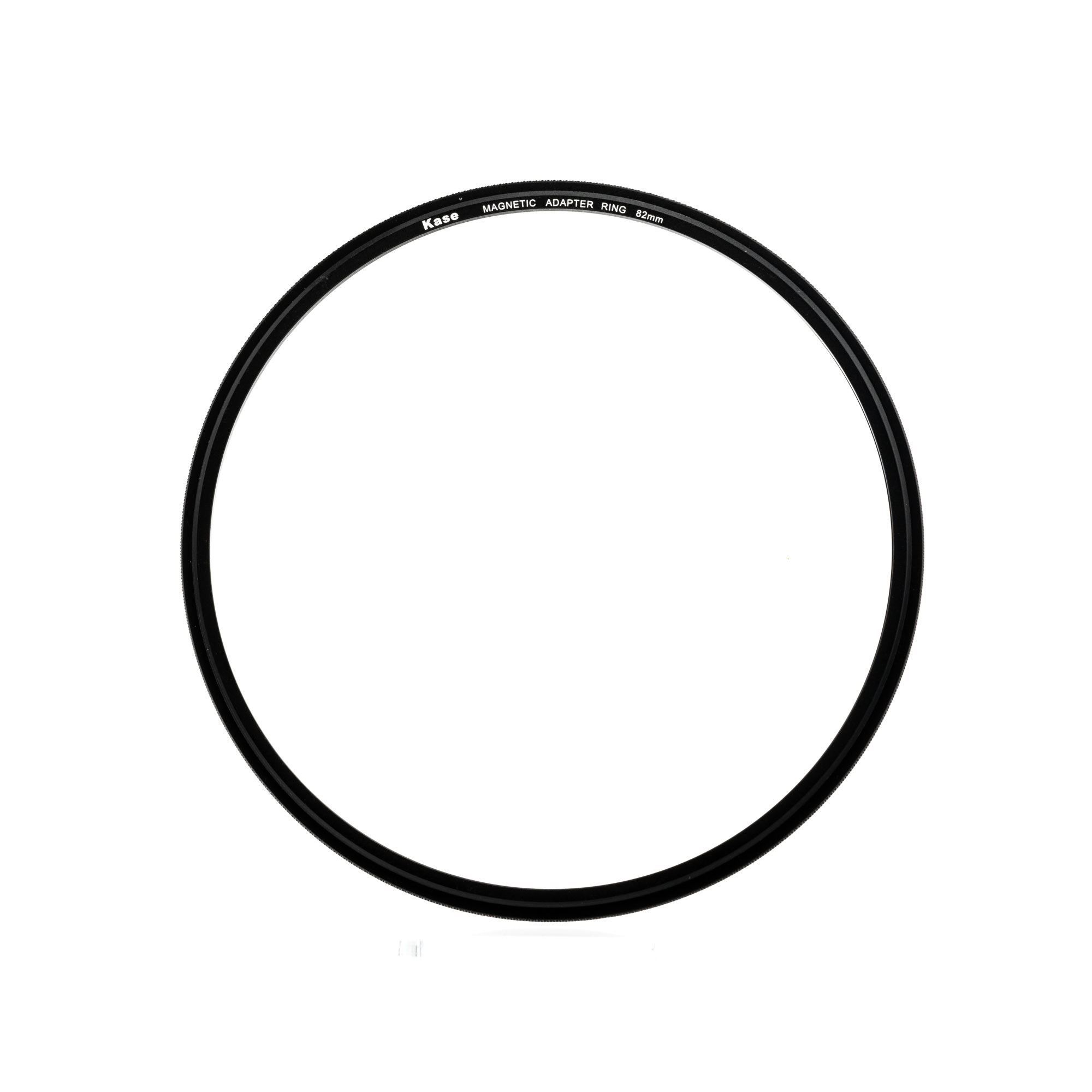 Image of Kase 82mm Magnetic Circular Adapter Ring
