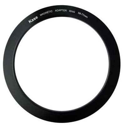 Image of Kase 58-77mm Magnetic Circular Step Up Ring
