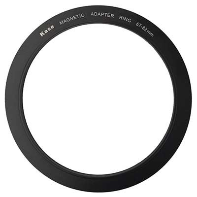 Image of Kase 67-82mm Magnetic Circular Step Up Ring