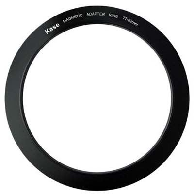 Image of Kase 77-82mm Magnetic Circular Step Up Ring