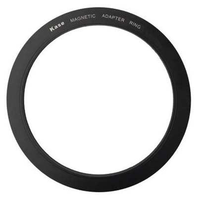Kase 52-77mm Magnetic Circular Step Up Ring