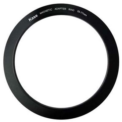 Image of Kase 55-77mm Magnetic Circular Step Up Ring
