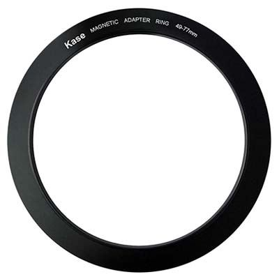 Image of Kase 49-77mm Magnetic Circular Step Up Ring