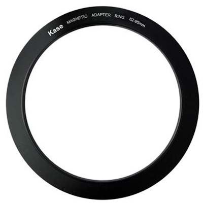 Kase 82-95mm Magnetic Circular Step Up Ring