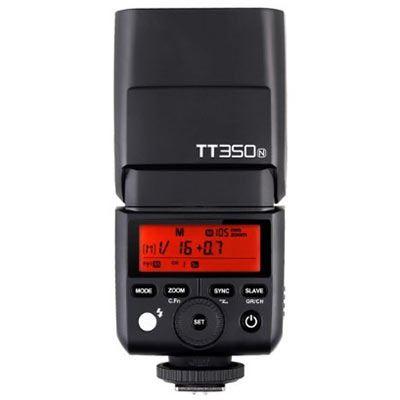 Godox TT350N Flashgun for Nikon