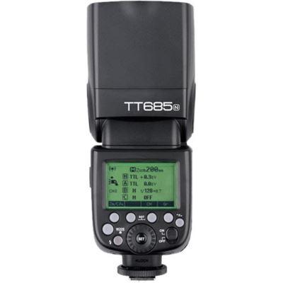 Godox TT685N Flashgun for Nikon