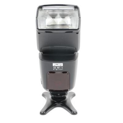 Used Metz 52 AF-1 Digital Flashgun - Canon Fit