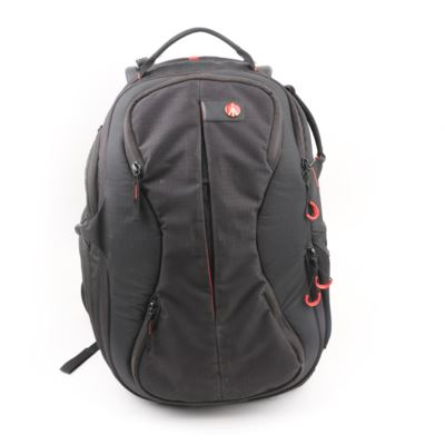 Used Manfrotto Pro Light Bumblebee-220 Backpack
