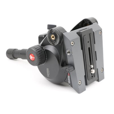 Used Manfrotto 504HD Pro Video Head