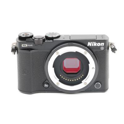 Used Nikon 1 J5 Digital Camera Body - Black