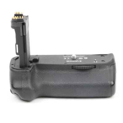 Used Canon BG-E13 Battery Grip for EOS 6D