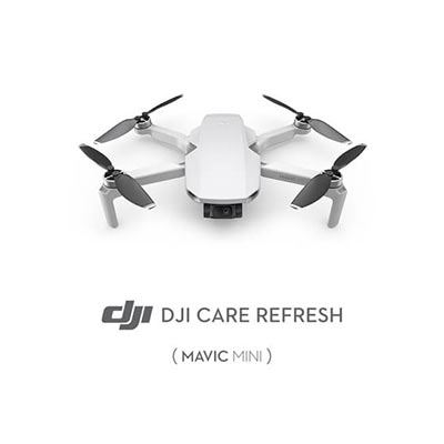 Image of DJI Care Refresh - Mavic Mini