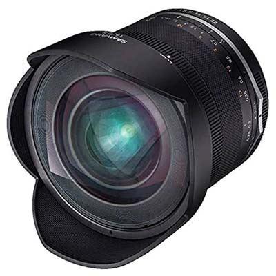 Samyang MF 14mm f2.8 MK2 - Sony FE Fit