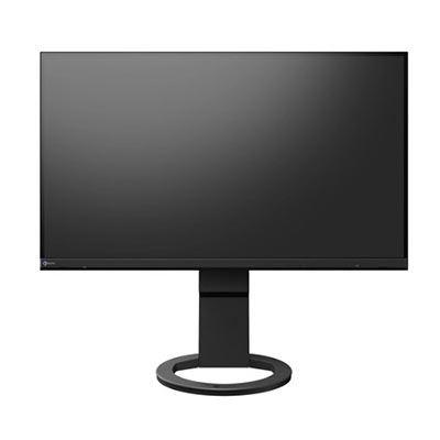 Image of EIZO FlexScan EV2760 27 inch IPS Monitor - Black