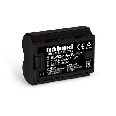 Hahnel HL-W235 Battery (Fujifilm NP-W235)