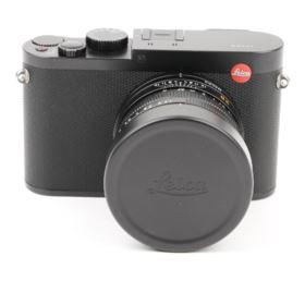Used Leica Q (Typ 116) Black