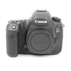 Used Canon EOS 5DS R Digital SLR Camera Body