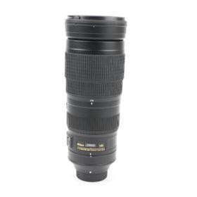Used Nikon 200-500mm f5.6E ED VR AF-S Lens