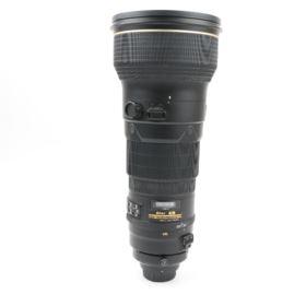 Used Nikon 400mm f2.8 G ED VR AF-S Nikkor Lens