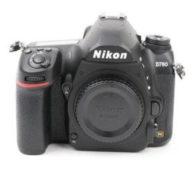 Used Nikon D780 Digital SLR Camera Body