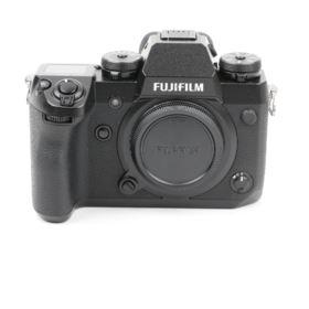 Used Fujifilm X-H1 Digital Camera Body