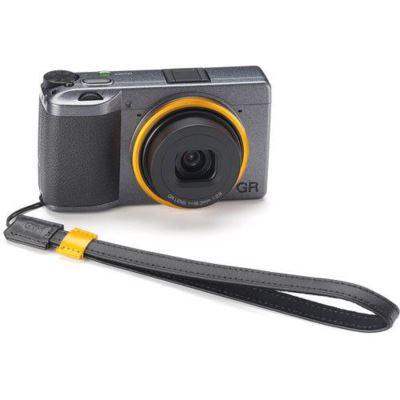 Ricoh GR III Digital Camera Street Edition Kit