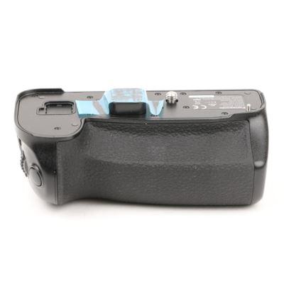 Used Panasonic DMW-BGG9E Battery Grip