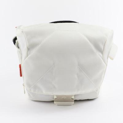 Used Manfrotto Stile Bella IV Shoulder Bag - White