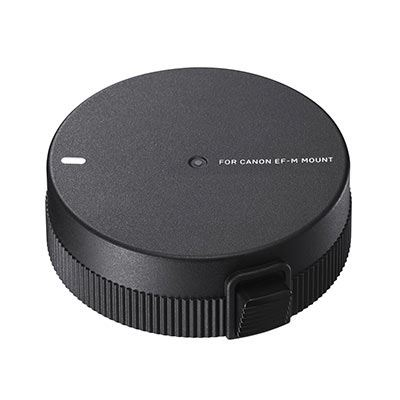 Sigma USB Dock - Canon EF-M Fit
