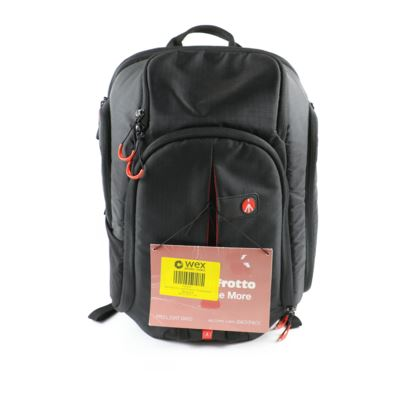 Used Manfrotto Pro Light Multipro-120 Backpack