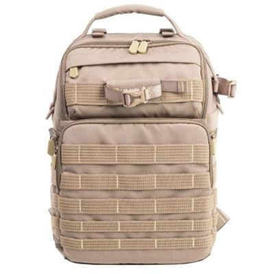 Vanguard VEO Range T 37M Small Backpack - Stone