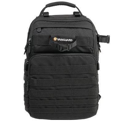 Image of Vanguard VEO Range T 37M Small Backpack - Black