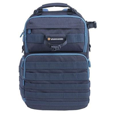Vanguard VEO Range T 45M Medium Backpack - Blue