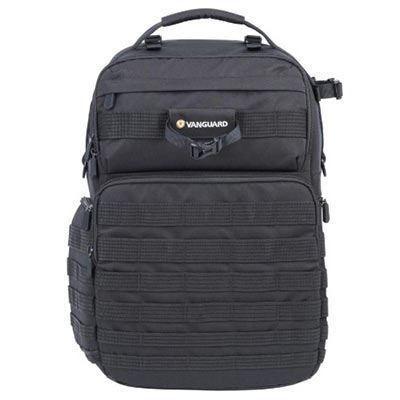 Vanguard VEO Range T 48 Large Backpack - Black