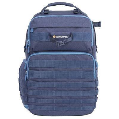 Vanguard VEO Range T 48 Large Backpack - Blue