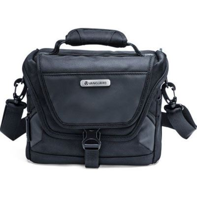 Vanguard VEO Select 22S Small Shoulder Bag - Black