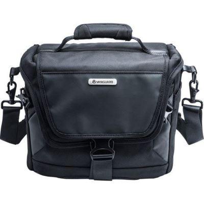 Vanguard VEO Select 28S Medium Shoulder Bag - Black
