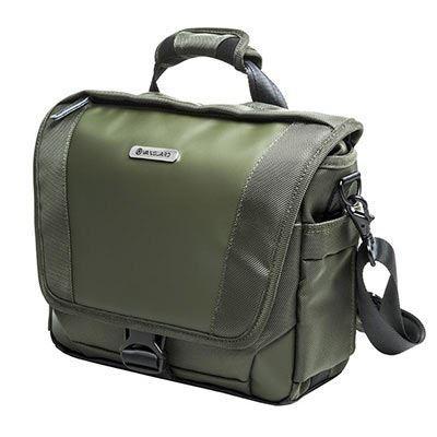 Vanguard VEO Select 29M Messenger Bag - Green