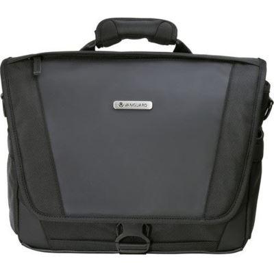 Vanguard VEO Select 33 Messenger Bag - Black