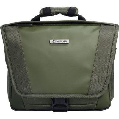 Vanguard VEO Select 33 Messenger Bag - Green