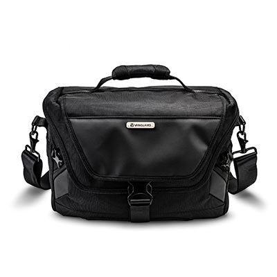 Vanguard VEO Select 36S Large Shoulder Bag - Black