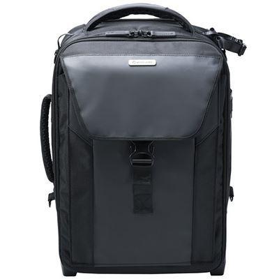 Vanguard VEO Select 59T Roller Backpack - Black