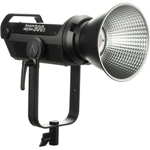 Image of Aputure Light Storm C300X LED Light