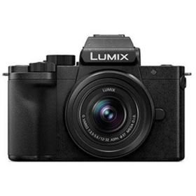 Panasonic Lumix G100 Digital Camera with 12-32mm Lens