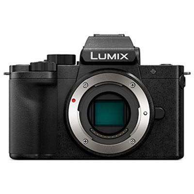 Panasonic Lumix G100 Digital Camera Body