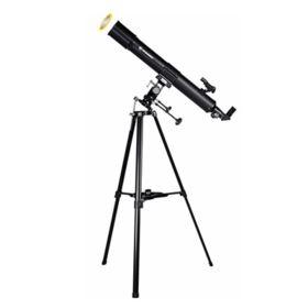 Bresser Polaris 102 EQ3 Telescope with Solar Filter