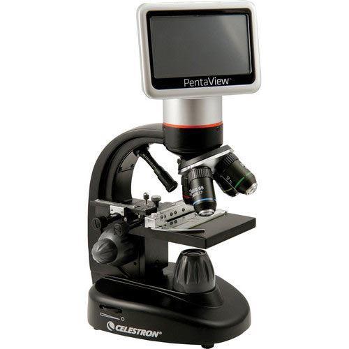 Image of Celestron PentaView LCD Digital Microscope