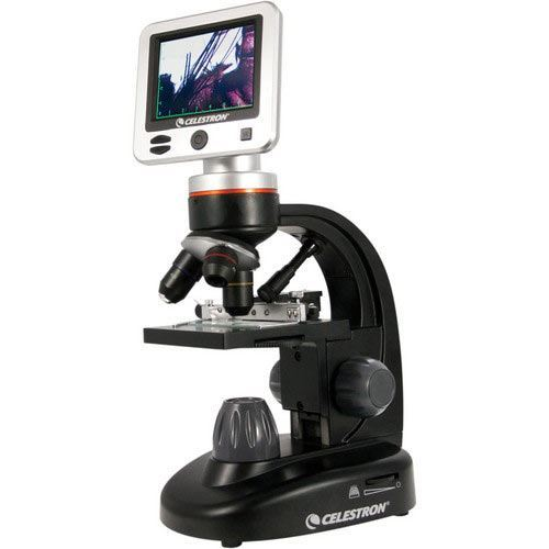 Image of Celestron LCD Digital Microscope II