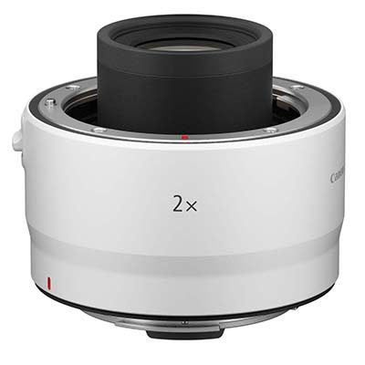 Image of Canon RF 2x Extender