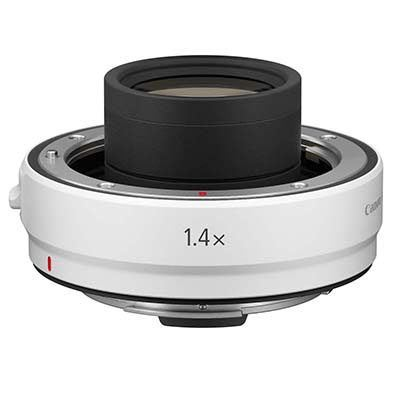 Image of Canon RF 1.4x Extender